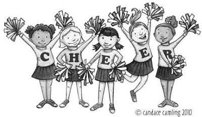 This Friday! MHS Cheerleaders Hosting Cheer Clinic – The MPS Advantage