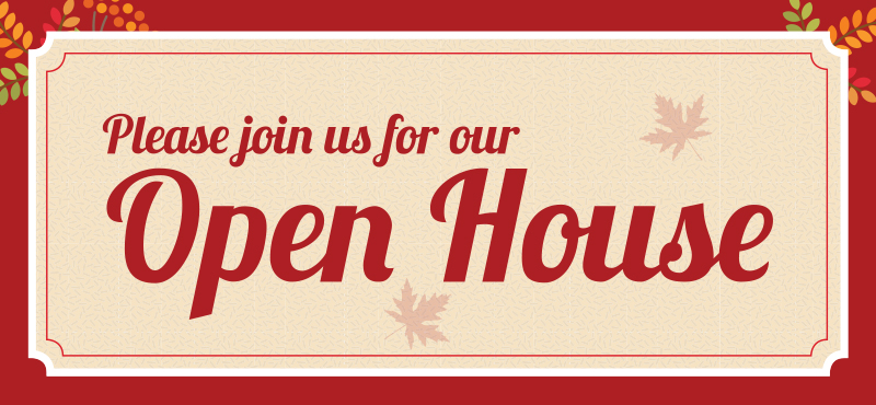 Reminder – 8th Grade Open House Being Held Wed/Oct 18th ...
